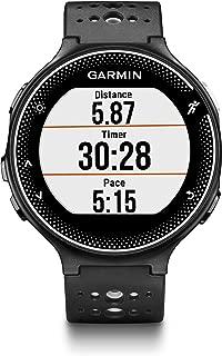 Relógio GPS Garmin Forerunner 235 Cinza