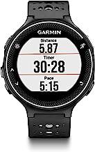 Garmin Forerunner 235 - Black / Gray، 010-03717-54