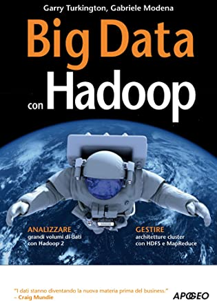 Big Data con Hadoop (Data Science Vol. 6)