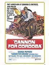 Cannon For Cordoba