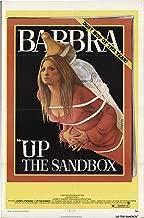 Up the Sandbox 1973 Authentic 27