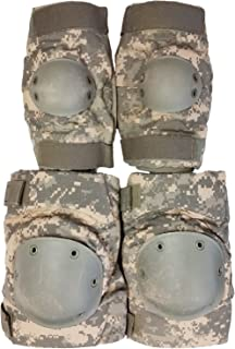 Best acu knee pads Reviews