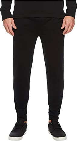 Double Knit Jersey Pants
