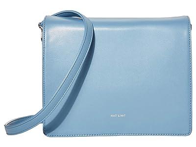 Matt & Nat Dover Loom (Liquid) Shoulder Handbags