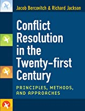 Best conflict resolution in the world Reviews