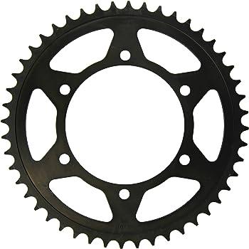 Sunstar 2-538948 48-Teeth 530 Chain Size Rear Steel Sprocket