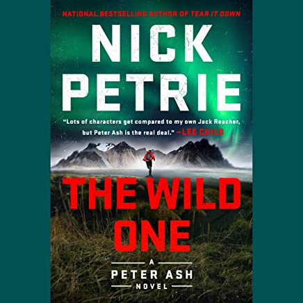 The Wild One: A Peter Ash Novel, Book 5