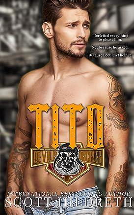 TITO (Devil's Disciples Book 6) (English Edition)