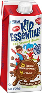 nestle kid essentials boost