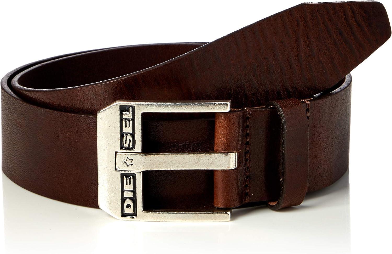 Diesel - Cinturón para Hombre BLUESTAR