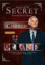 Teachers of The Secret - Jack Canfield