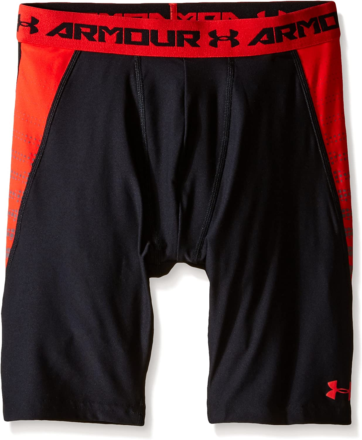 Under Armour Boys Up Long Shorts