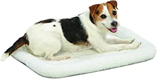 MidWest Bolster Pet Bed | Dog Beds Ideal for Metal Dog...
