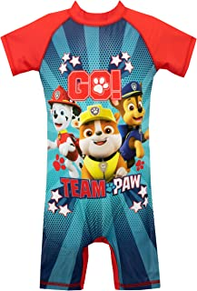 Paw Patrol Boys Swimsuit