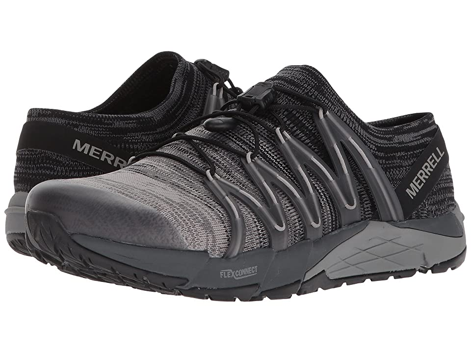 Merrell Bare Access Flex Knit (Black) Women