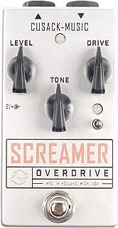 Cusack Music Screamer Overdrive v2