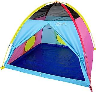 NARMAY Play Tent Easy Joy Dome Tent for Kids Indoor / Outdoor Fun -152 x 152 x 112 cm