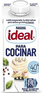 comprar comparacion Ideal - Nestlé Leche Evaporada, 210 g
