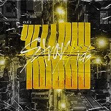 ストレイキッズ - STRAY KIDS - Clé 2 : Yellow Wood (Special Album) [Yellow Wood ver.] CD+Photobook+3QR Photocards+Pre-Order Benefit+Folded Poster+Double Side Extra Photocards Set [KPOP MARKET特典: 追加特典両面フォトカードセット] [韓国盤]
