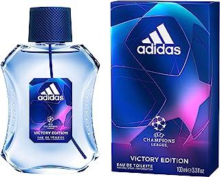Adidas UEFA V Victory Edition Eau de Toilette masculina - 100 ml