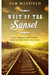 West of the Sunset Kindle Edition