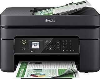 Epson WorkForce WF-2830DWF Multifunzione a Getto d'Inchiostro 4-in-1, Stampa 5.760 x 1.440 dpi, Scansione, Copia, Fax, ADF...