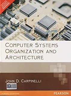 Best computer system organisation and architecture Reviews