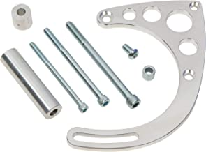 Alternator Bracket for Big Block Ford 429 460 with Mechanical Water Pump and Ford Alternator; Low Mount
