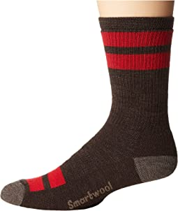 Smartwool Striped Hike Medium Crew