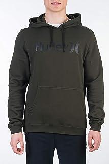 Hurley Men's M OAO Pullover Fleece