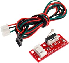 2PCS CNC 3D Printer Mech Endstop Mechanical Limit Switches for RepRap Makerbot Prusa Mendel RAMPS 1.4 Plate