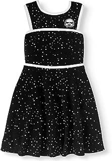 Star Wars Big Girl's Tsum Stormtrooper Skater Dress