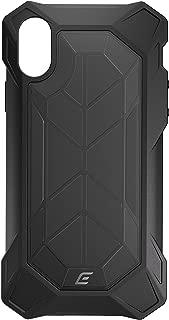 Element Case REV Drop Tested Case for iPhone XS/X - Black (EMT-322-173EY-01)
