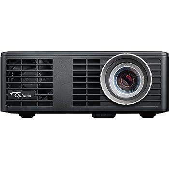 Optoma ML750 Video - Proyector (700 lúmenes ANSI, DLP, WXGA ...