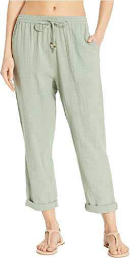 Andres Pant Bottoms