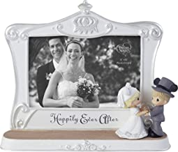 Precious Moments 203163 Disney Happily Ever After Mickey Mouse Resin/Glass Photo Frame