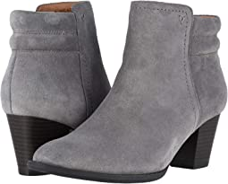 17d7ec4d1a2b Vionic elevated shasta wedge boot grey snake