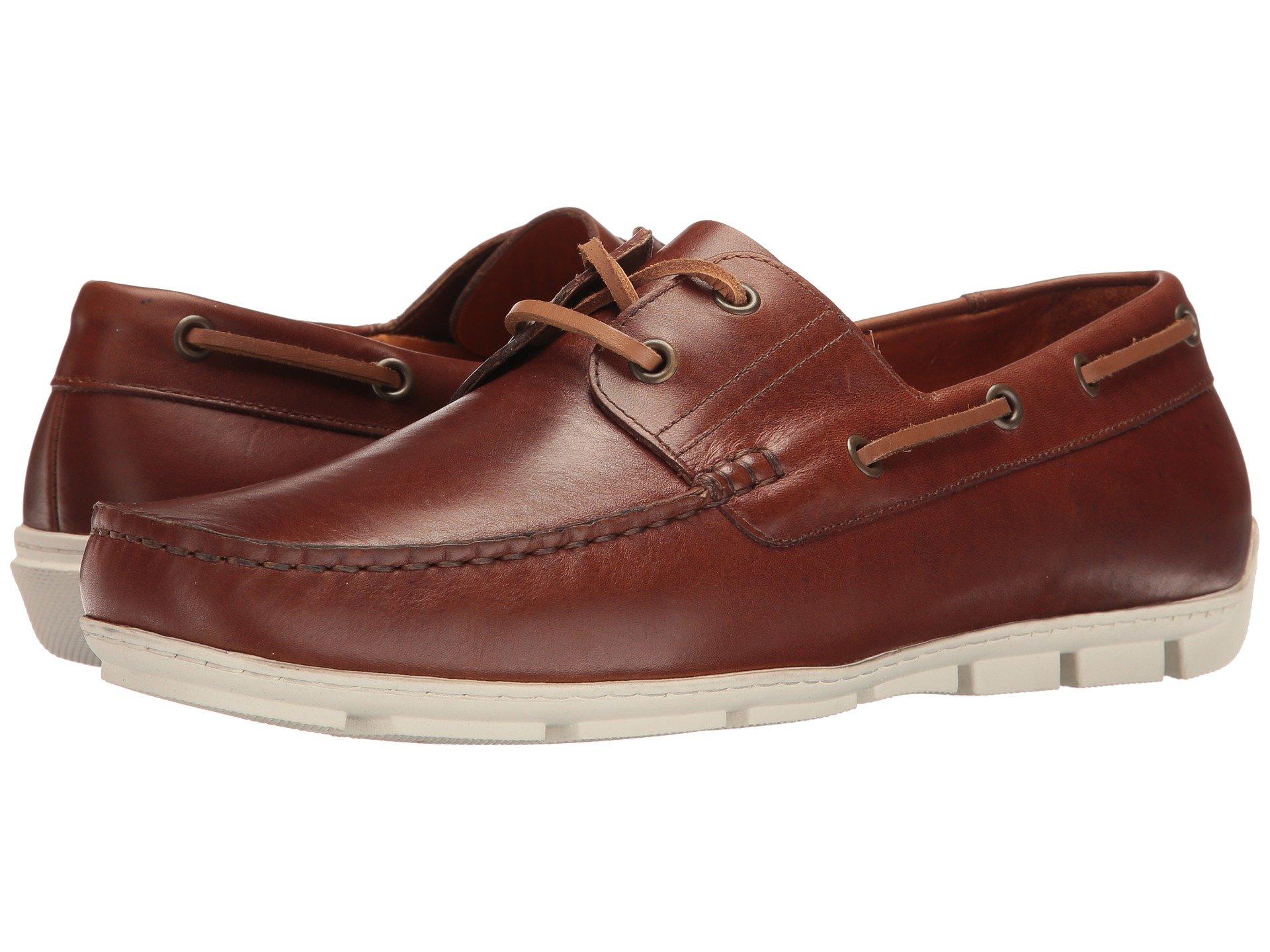 Calzado Tipo Boat Shoe para Hombre Vince Camuto Don  + Vince Camuto en VeoyCompro.net