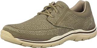حذاء رجالي من Skechers EXPECTED- GLENSON طراز قيادة