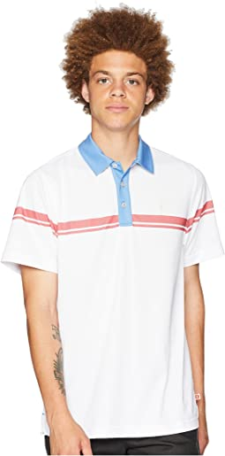 Onshore Performance Polo