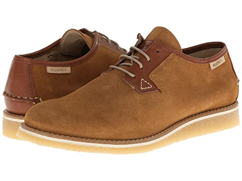 Wolverine Victor Crepe Oxford