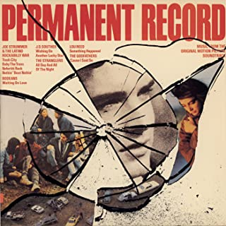 Permanent Record / Music From The Motion Picture Soundtrack