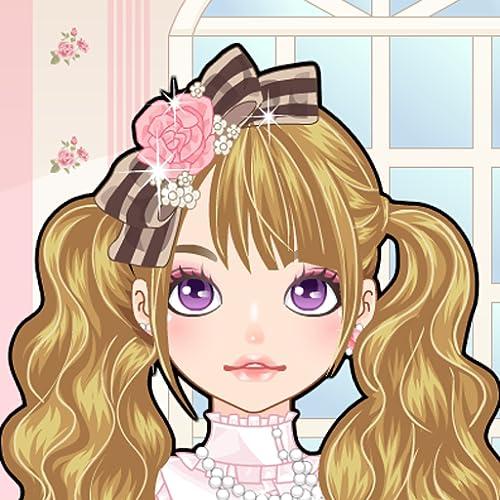 Cute Doll Make Up