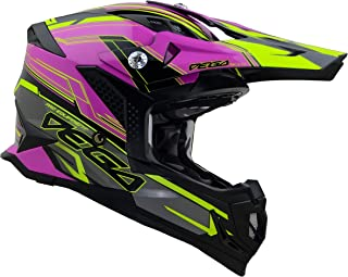 Best pink dirt bike helmets Reviews