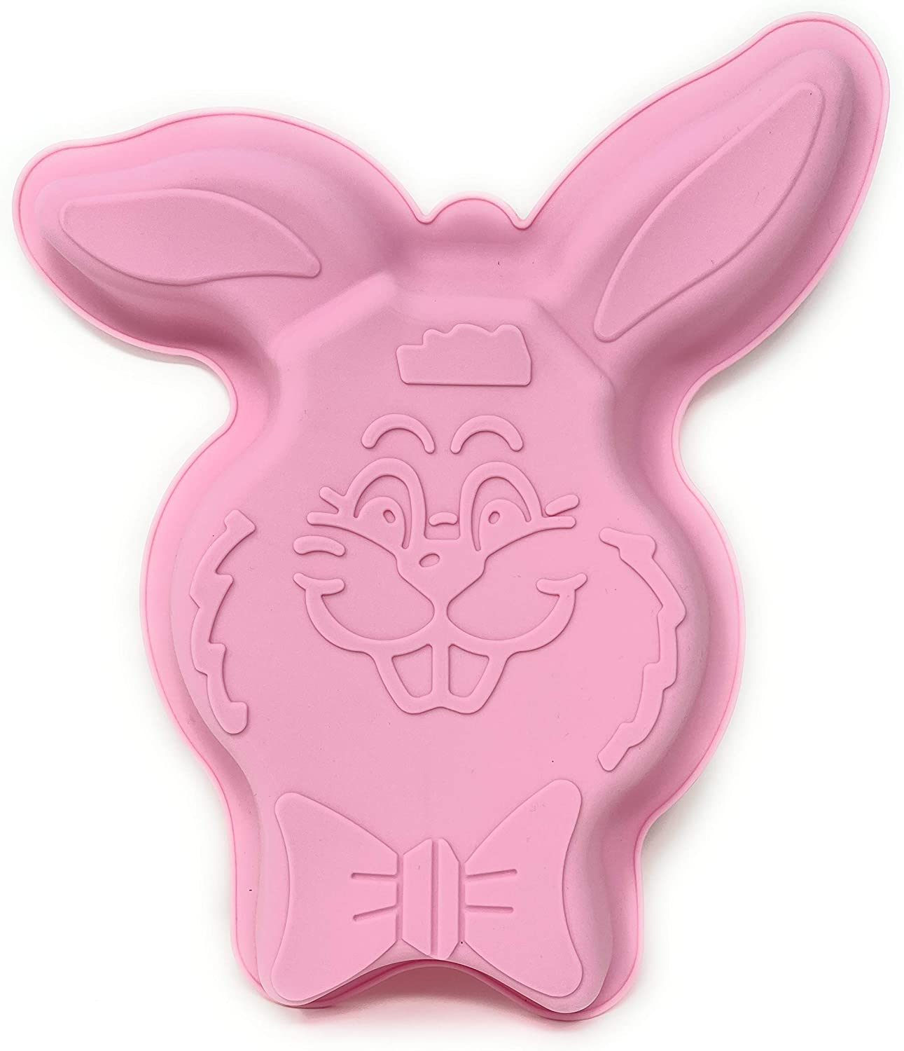 Easter Bunny Cake Popular standard Pan Non-Stick Popular standard Baking Mold for Rabbit Silicone
