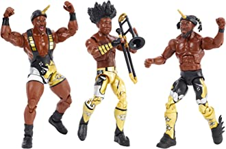 WWE Elite Tag Team Action Figures