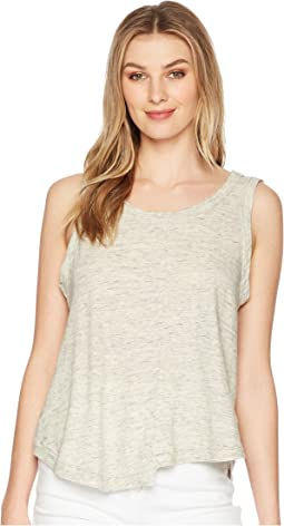 Split Seam Tank Top