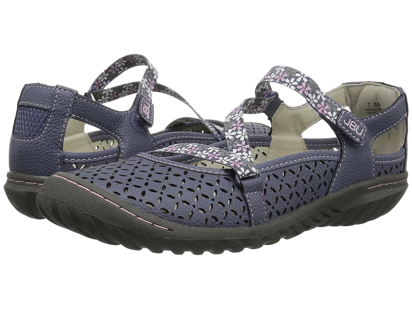 JBU KarenAtmospheric grades have affordable shoes