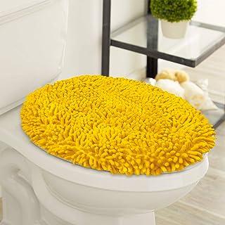 Amazon Com Yellow Bathroom Accessories Last 90 Days Home Kitchen