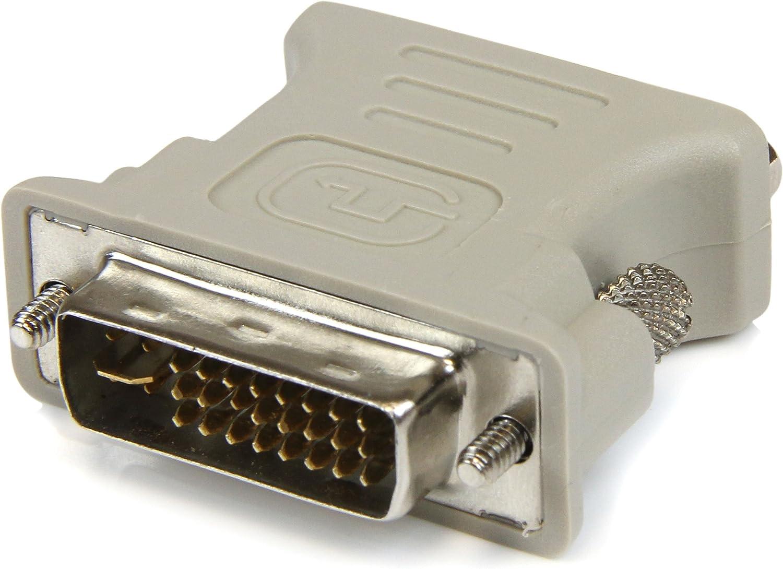 Startech Com Vga Auf Dvi Monitor Adapter St Computer Zubehör